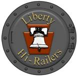 Liberty Hi Railers